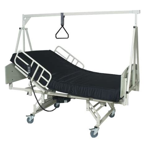 medline ltc and ac bariatric beds hospital bed