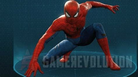 All Costumes And Suit Powers