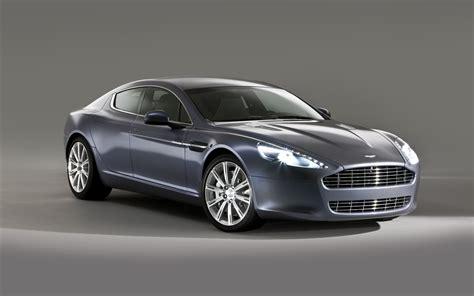 Aston Martin Rapide Car Wallpapers