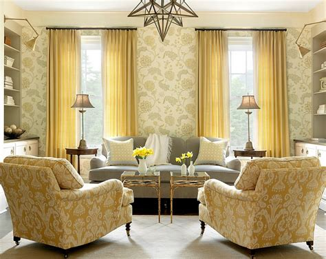 Home Decor Yellow And Gray :  Photos, Ideas And Inspirations