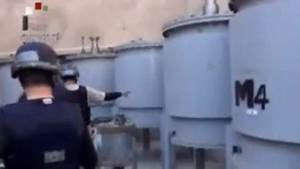 Chemical weapons watchdog appeals to private firms to ...
