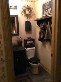 the 25 best primitive bathroom decor ideas on