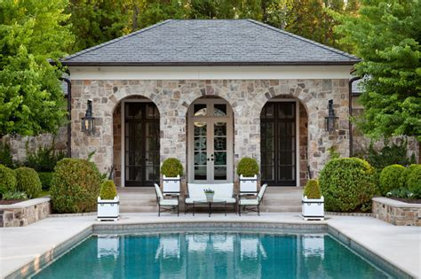 Picture Perfect Pools And Pool Houses