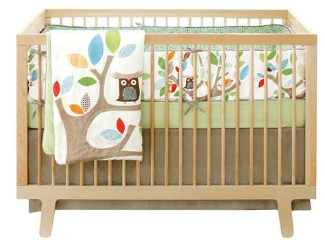 soho owl tree crib bedding baby bedding and accessories