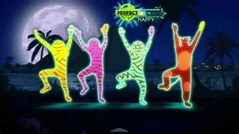 Madness Night Boat To Cairo Just Dance by Just Dance 3 Cairo Exclusif Gameplay 2012 Wii Youtube