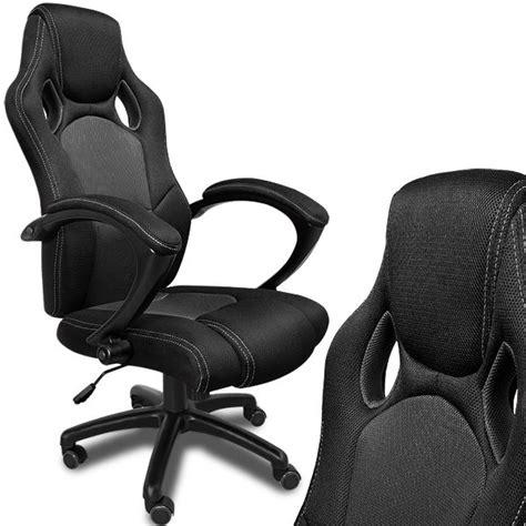 fauteuil de bureau solde chaise gamer