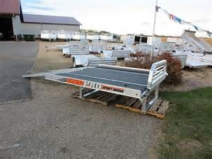 2016 snopro sport deck sled deck for sale lake mn