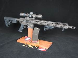"""SOLD """"Here Little Piggy"""" JAWS ARMS Custom AR-15 300 Blk ..."""