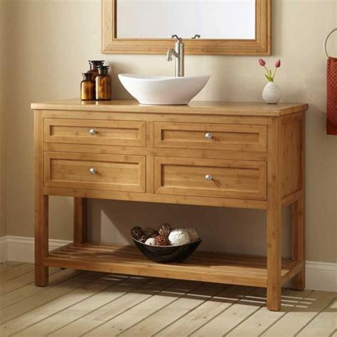 furniture entranching narrow depth vanities for bathroom untreated mahogany wood narrow depth