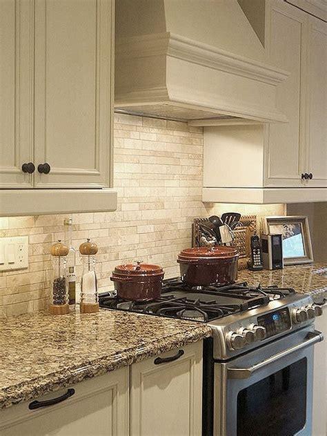Choose Beautiful Kitchen Back Splash To Enhance Decor  Tcg