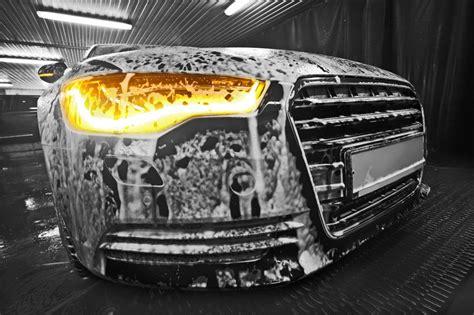 nettoyage voiture le tutoriel pour nettoyer la carrosserie steady skin z covering