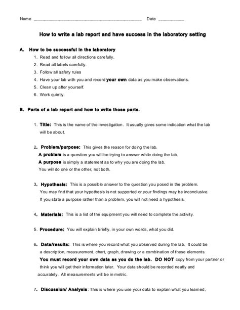 How To Write Lab Report And Be Success. Resume For Data Entry. How To Make A Reference Page For A Resume. Visual Merchandising Job Description For Resume. Resume For A Bank Teller With No Experience. Cashier Job Duties For Resume. Absolutely Free Resume Builder. Duties Of A Phlebotomist Resume. Convert Military Experience To Civilian Resume