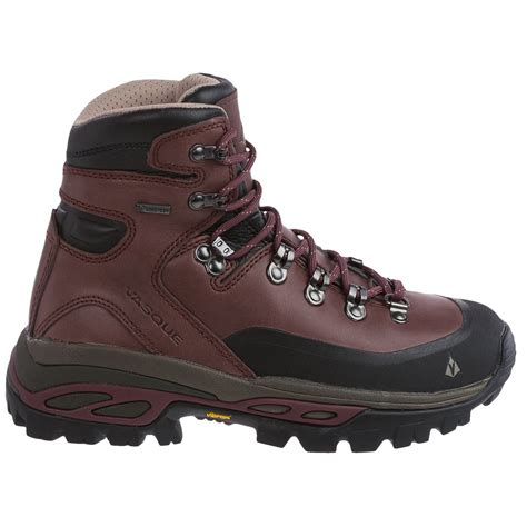 vasque eriksson tex 174 hiking boots for save 45