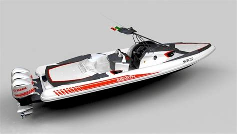 Rhib Kopen by Abarth Jumps Shark And I Like It Off Topic Discussion