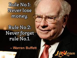 """""""Warren Buffett"""" Quotes on Investing & Success- Learn to ..."""