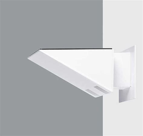 Outdoor Ceiling Fans With Uplights by Trion Uplight Wall Sconce Modern Wall Sconces By