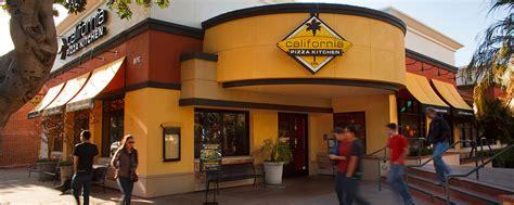 California Pizza Kitchen San Luis Obispo Hours