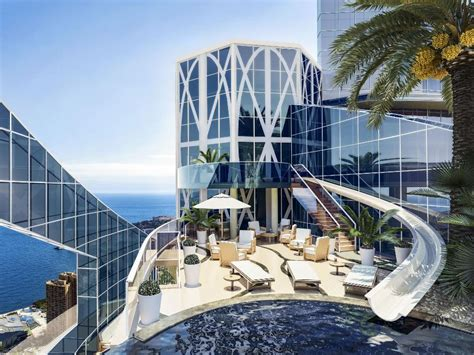 Inside The World's Most Expensive Apartment A $335