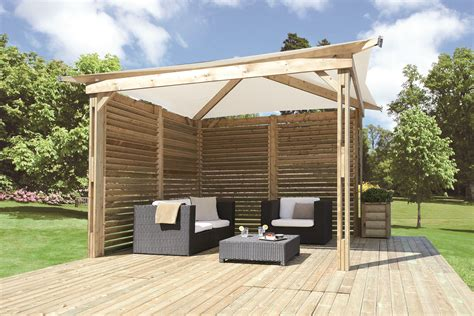 le kiosque acheter couverture terrasse made in