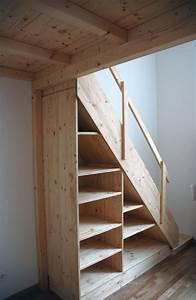 Hochbett Mit Tisch : hochbett mit treppe die neuesten innenarchitekturideen ~ Markanthonyermac.com Haus und Dekorationen