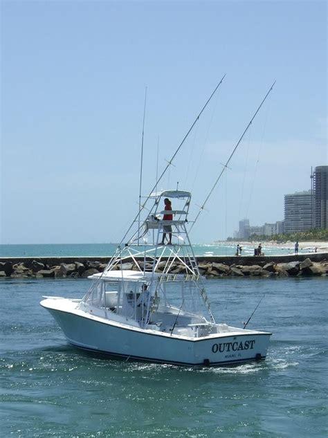 Deep Sea Boats 25 best ideas about charter boat fishing on pinterest