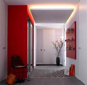 Wand Indirekt Beleuchten : indirekte beleuchtung tipps f r sch nes licht sch ner wohnen ~ Markanthonyermac.com Haus und Dekorationen