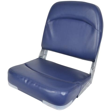 Fold Down Boat Seats by Deluxe Low Back Fold Down Boat Seat 640166 Fold Down
