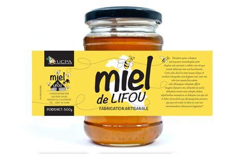 sacha communication 187 etiquette miel de lifou