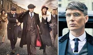 Peaky Blinders season 5 cast Coronation Street to star ...