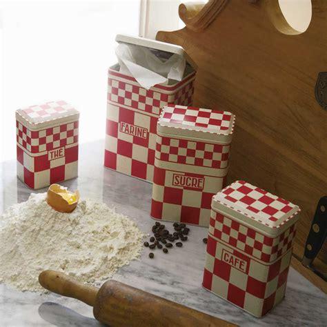 comptoir de famille boite de rangement gigognes cuisine