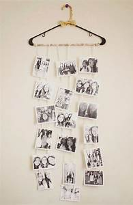 Idee Für Fotowand : die 25 besten ideen zu fotocollage selber machen auf pinterest foto memory fotowand selber ~ Markanthonyermac.com Haus und Dekorationen