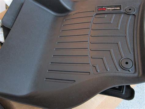 weathertech floor mats for cayenne 2011 rennlist discussion forums