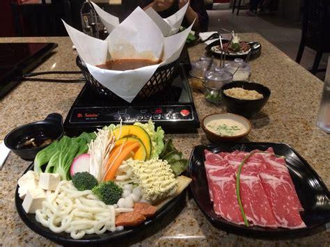 top 10 shabu shabu pot restaurants in orange county oc food list ocfoodlist