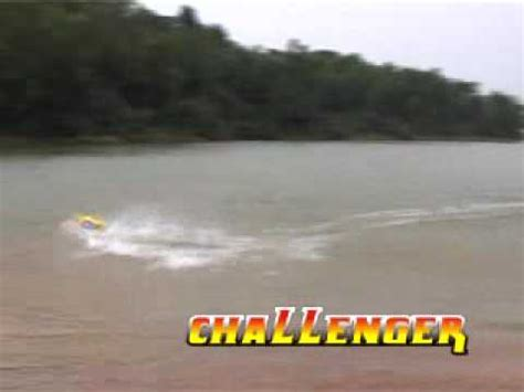 Rc Gas Powered Boats Youtube by Radio Controlled Rc Gas Powered Boat Challenger Youtube