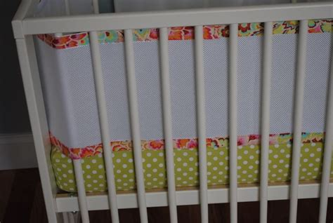 are crib bumpers safe 25 best ideas about breathable bumper on