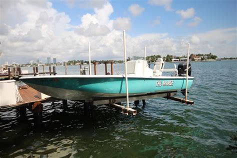 Yellowfin Bay Boats For Sale In Florida by Yellowfin 24 Boats For Sale In Florida