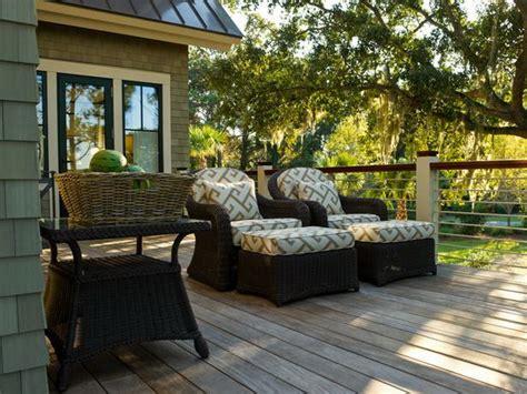Deck Of Hgtv Dream Home 2013  Stylish Eve