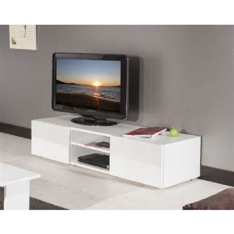 vente unique meuble tv home cinema integre watts meuble t 233 l 233