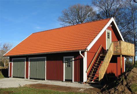 Garage  Dubbelgarage  Garage Med Förråd  Garage Med