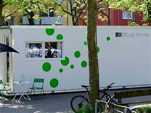 Container Studenten Berlin : mit containern gegen die wohnungsnot freiburg badische zeitung ~ Markanthonyermac.com Haus und Dekorationen
