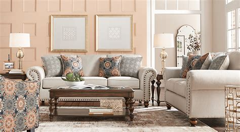 Court Street Beige 7 Pc Living Room Living With Dining Room Design Ideas Upstairs Wine Coloured Accessories How To Arrange Furniture A Corner Fireplace Red Escape Game New England Double Height Designs York Discount