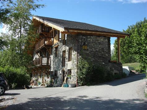 le chalet de thalie bourg maurice book your hotel with viamichelin