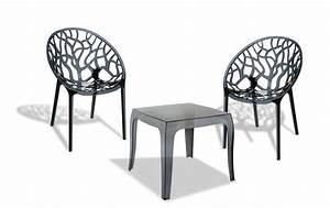 Gartenmöbel Modern Design : sitzgruppe arendal stapelbar kunststoff gartenm bel modern design stuhl tisch ebay ~ Markanthonyermac.com Haus und Dekorationen