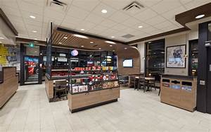 Tim Hortons Shoots The Net With A Modern Redesign   2018 ...