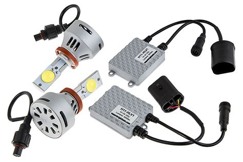 has anyone tried the h11 led headlights from superbrightleds toyota nation forum toyota