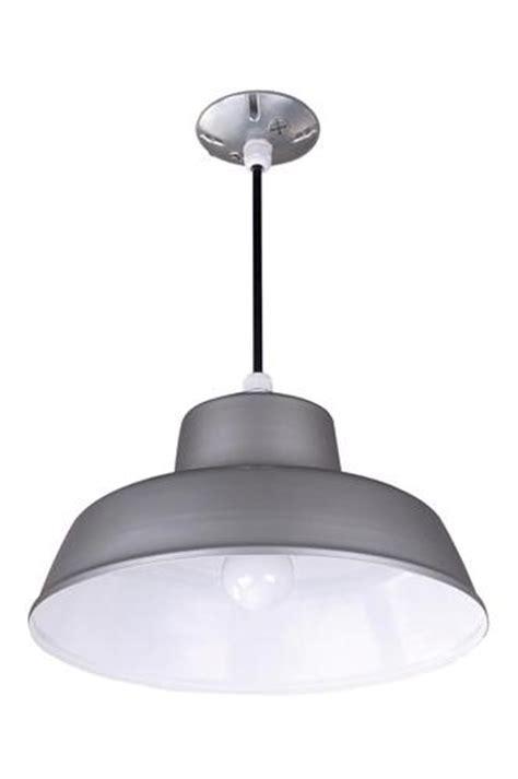 patriot lighting 174 all weather barn 1 light 14 38 quot suspended ceiling outdoor light at menards 174