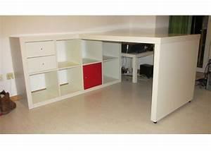 Ikea Schreibtisch Mit Regal : ikea schreibtisch expedit mit regal ~ Markanthonyermac.com Haus und Dekorationen