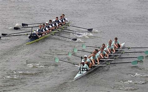 Dragon Boat Racing Vs Rowing by The Oxford Boat Race One Of A Kind
