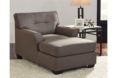 Tibbee Chaise  Ashley Furniture Homestore