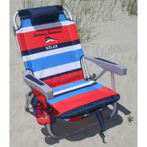 Bahama Folding Backpack Chair by Bahama Backpack Chair Folding For Park
